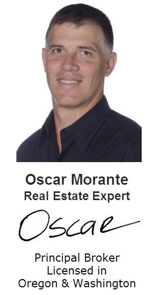Oscar Morante